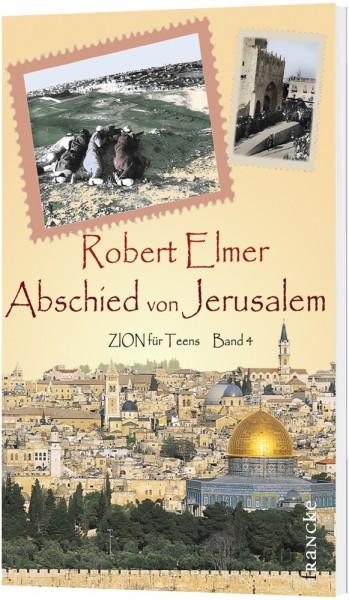 Abschied von Jerusalem (4)