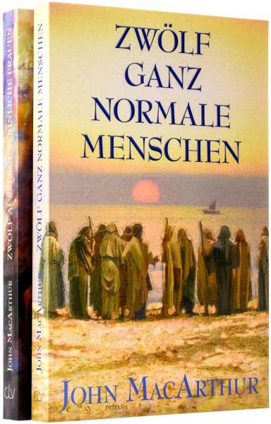 """Buchpaket """"Männer und Frauen der Bibel"""""""
