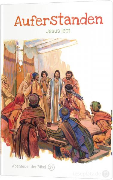 Auferstanden - Jesus lebt (27)