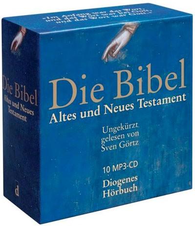 Die Bibel - Hörbibel