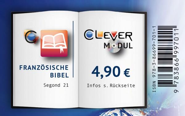 CLeVer-Keycard ''Segond 21''