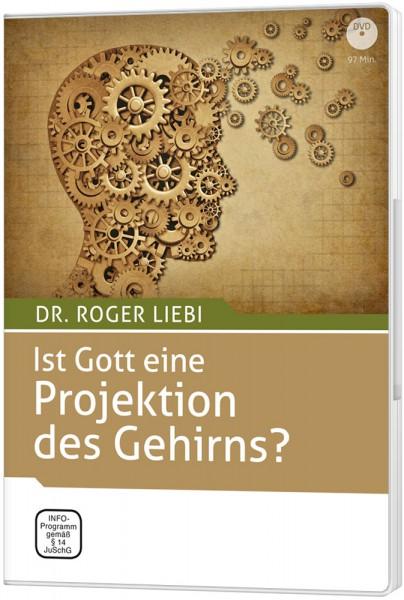 Ist Gott eine Projektion des Gehirns? - DVD