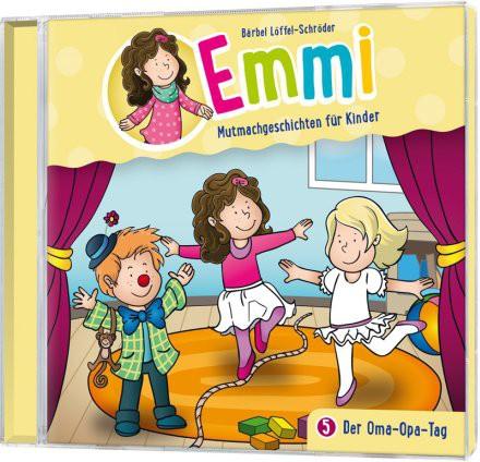 Emmi CD - Der Oma-Opa-Tag (5)