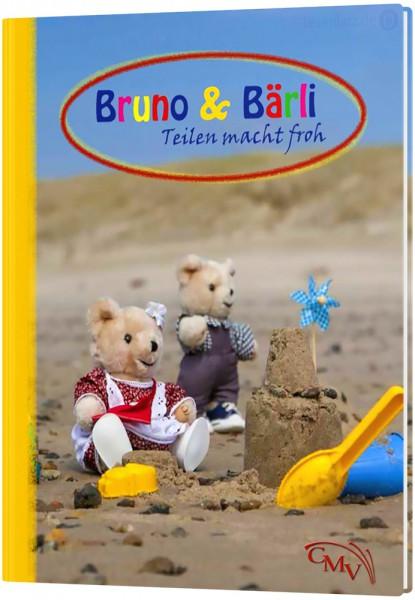 Bruno und Bärli - Teilen macht froh