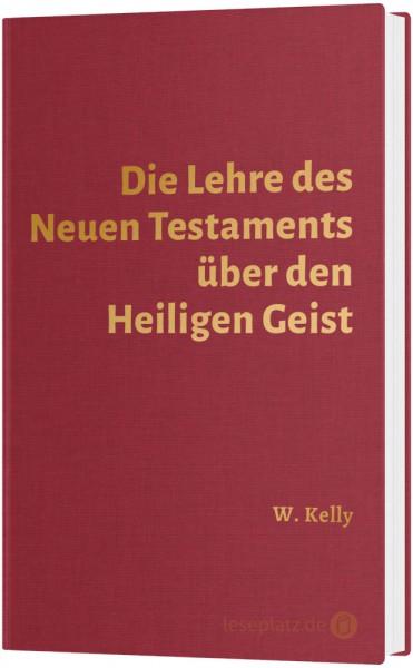 Die Lehre des Neuen Testaments über den Heiligen Geist