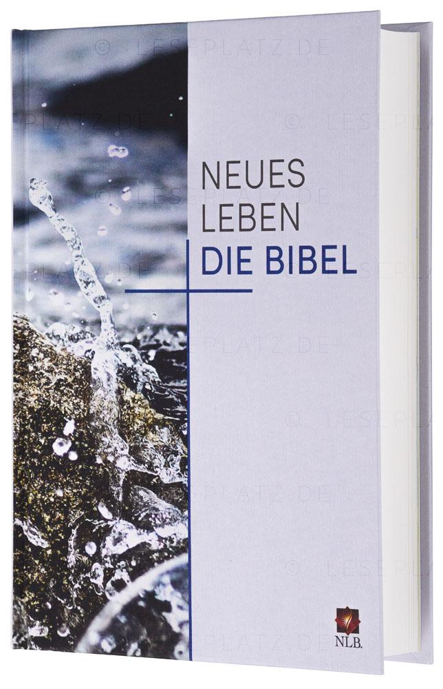Lebendiges Wasser Bibel