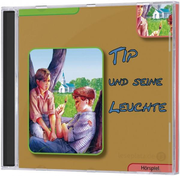 Tip und seine Leuchte - CD