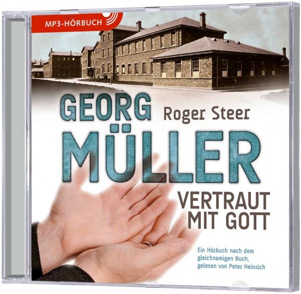 Georg Müller - Hörbuch