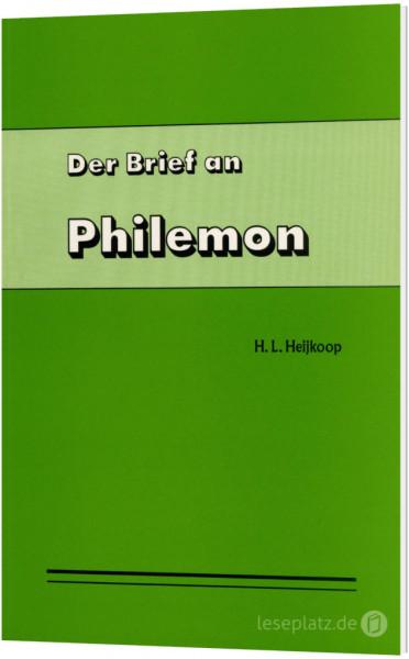 Der Brief an Philemon
