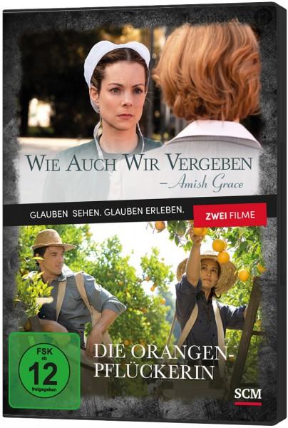 Wie auch wir vergeben / Die Orangenpflückerin - Doppel-DVD