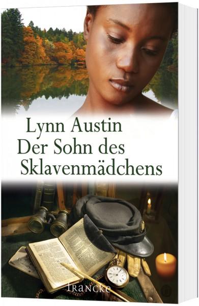 Der Sohn des Sklavenmädchens (3)