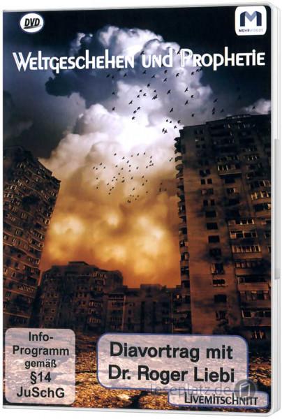 Weltgeschehen und Prophetie - DVD