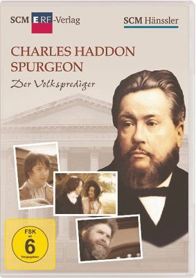 Charles Haddon Spurgeon - DVD
