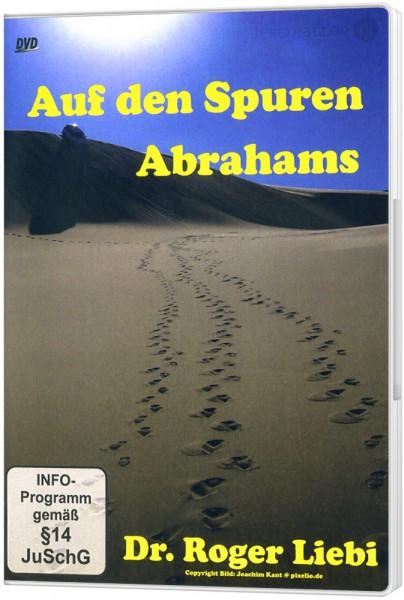 Auf den Spuren Abrahams - DVD