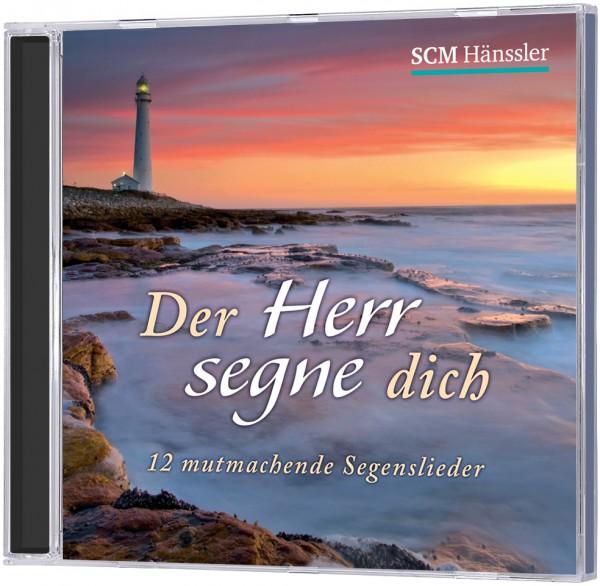Der Herr segne dich - CD