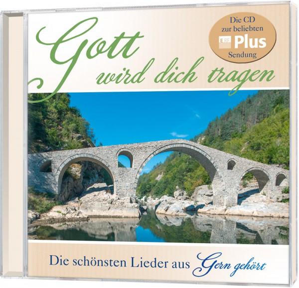 Gott wird dich tragen - CD