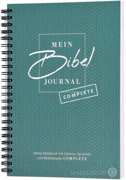 Mein BibelJournal - Complete