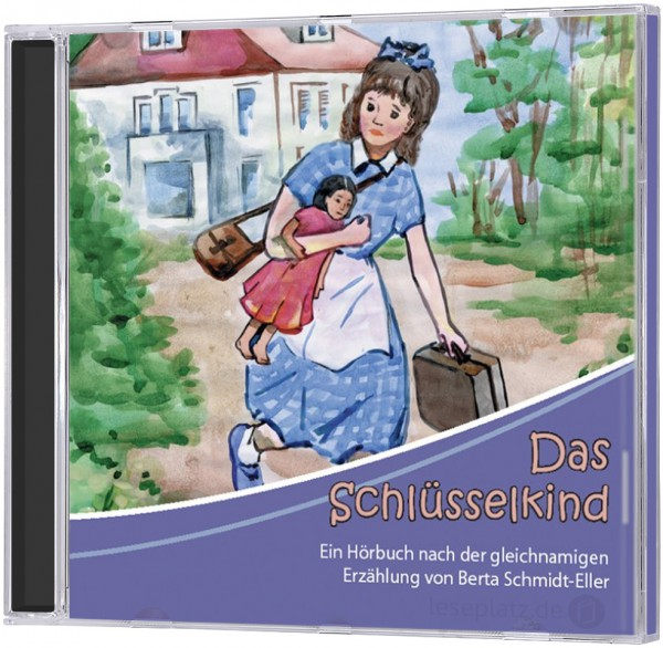 Das Schlüsselkind - CD