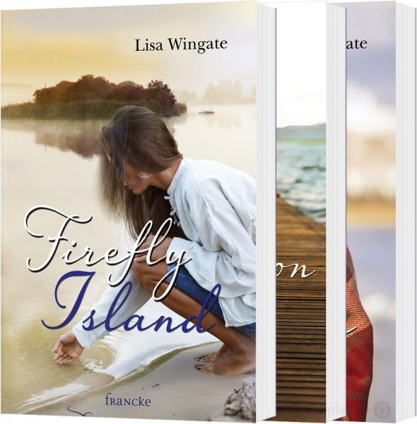 "Paket ""Lisa Wingate"""