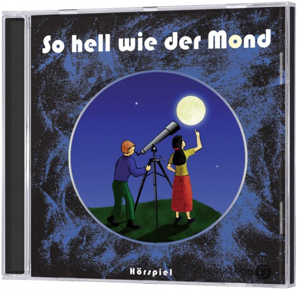 So hell wie der Mond - CD