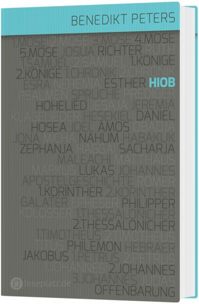 Kommentar zum Buch Hiob
