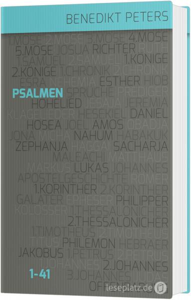 Kommentar zu Psalmen 1-41