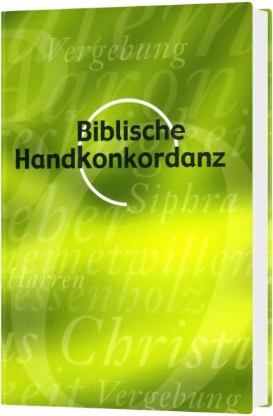 Bremer Biblische Handkonkordanz