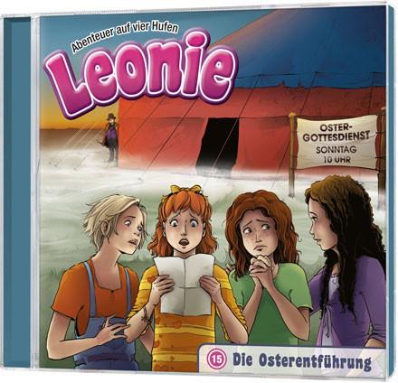 CD Leonie (15) - Die Osterentführung
