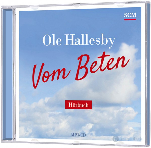 Vom Beten - Hörbuch (MP3-CD)