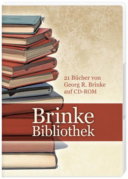 Brinke-Bibliothek - CD-ROM