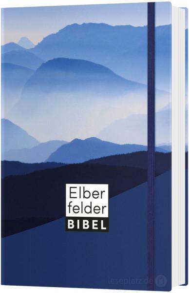 Elberfelder Bibel 2006 Taschenausgabe - Motiv Berge