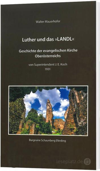 """Luther und das """"LANDL"""""""