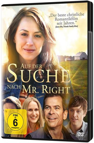 Auf der Suche nach Mr. Right - DVD