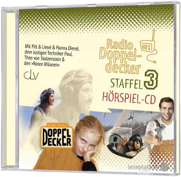 Radio Doppeldecker - Staffel 3