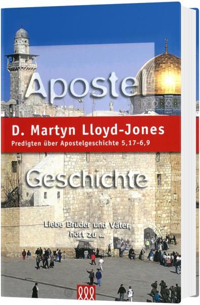 Apostelgeschichte - Band 4