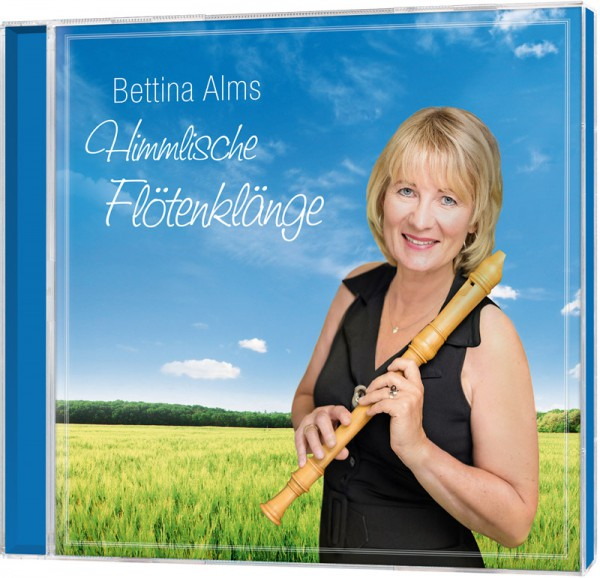 Himmlische Flötenklänge - CD
