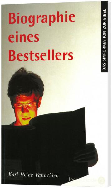 Biographie eines Bestsellers