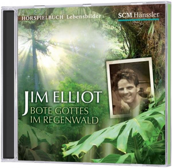 Jim Elliot - Hörspiel