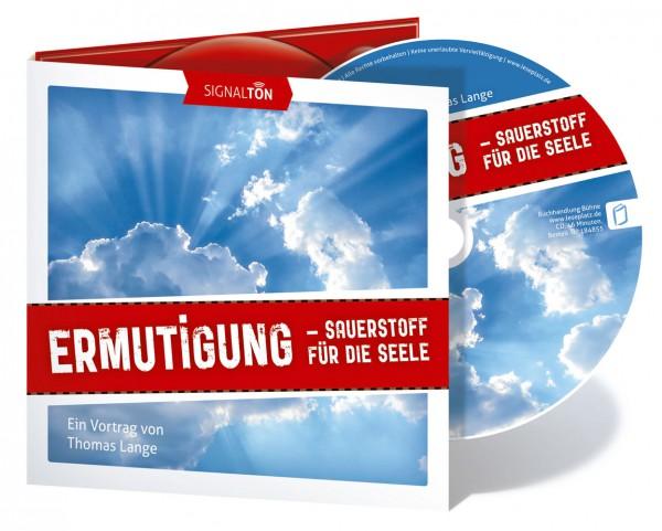 Ermutigung - CD
