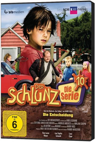 Der Schlunz - Die Serie (10)