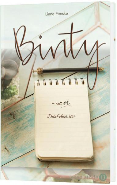 Binty
