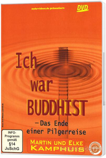 Ich war Buddhist - Das Ende einer Pilgerreise - DVD