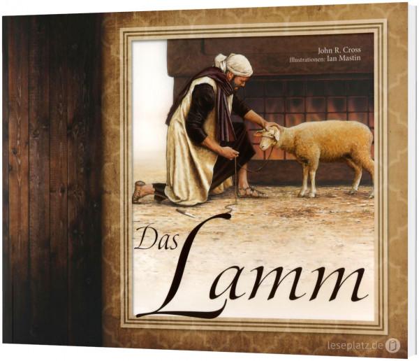 Das Lamm - Softcover