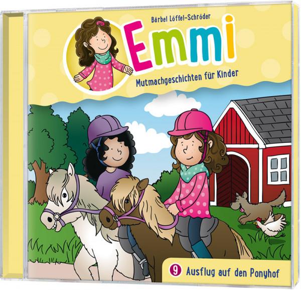 Emmi CD - Ausflug auf den Ponyhof (9)