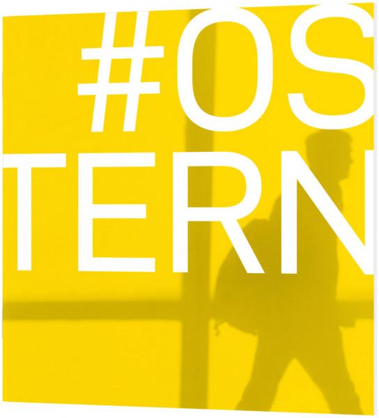 #OSTERN