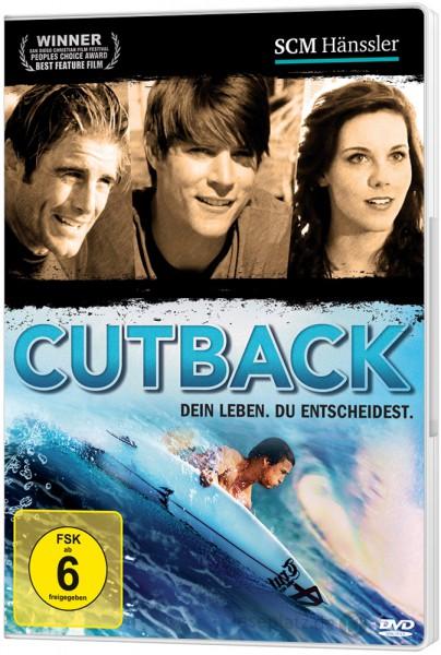 Cutback - DVD