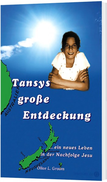 Tansys große Entdeckung