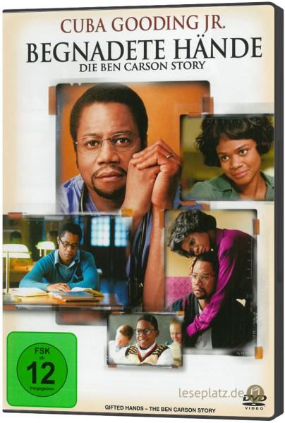 Begnadete Hände - DVD