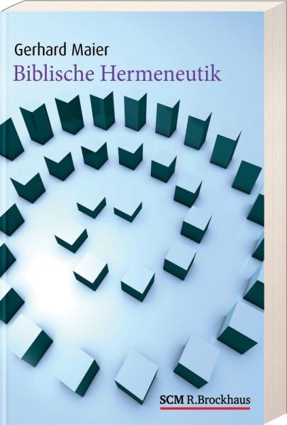 Biblische Hermeneutik