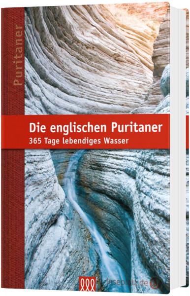 Die englischen Puritaner - Andachtsbuch
